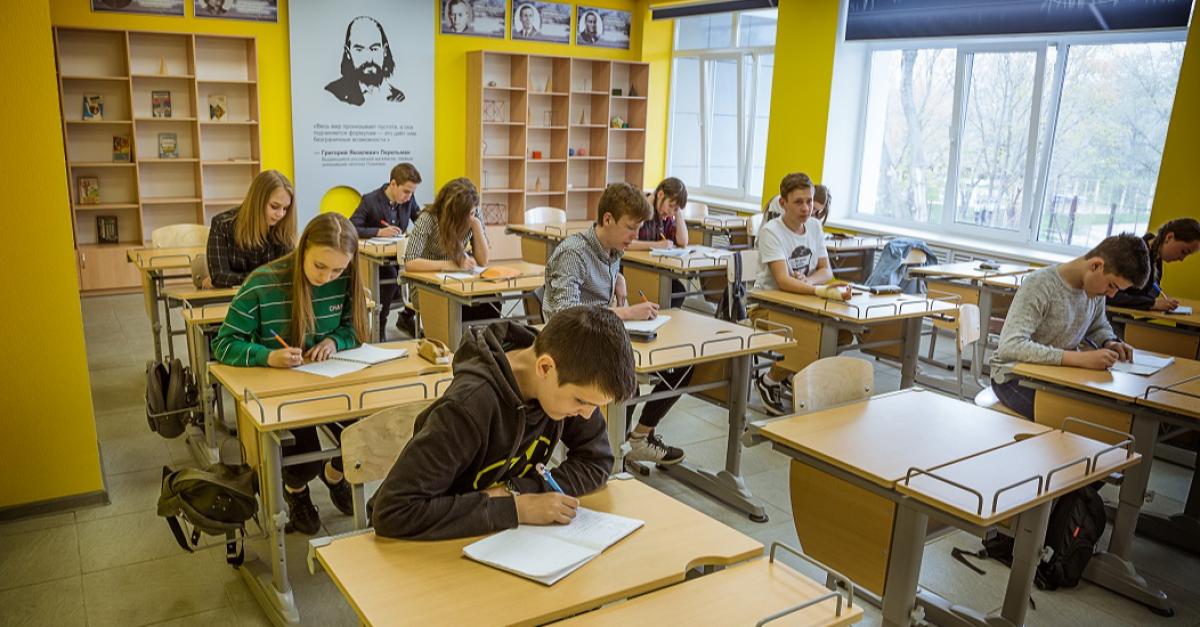 RAEX опубликовал рейтинг лучших школ технического профиля