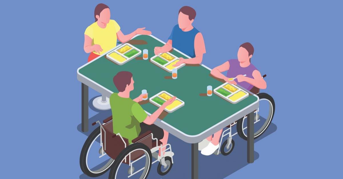 Люди с инвалидностью смогут получить второе высшее образование бесплатно