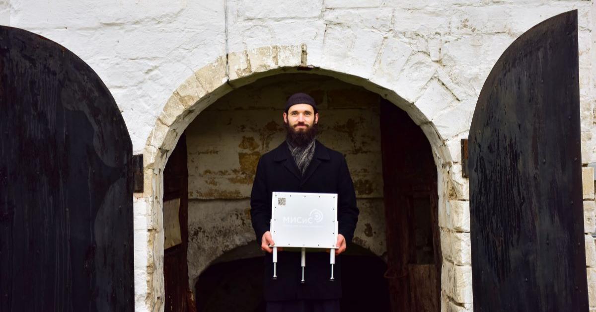 В монастыре Переславля-Залесского обнаружены неизвестные помещения XVI века