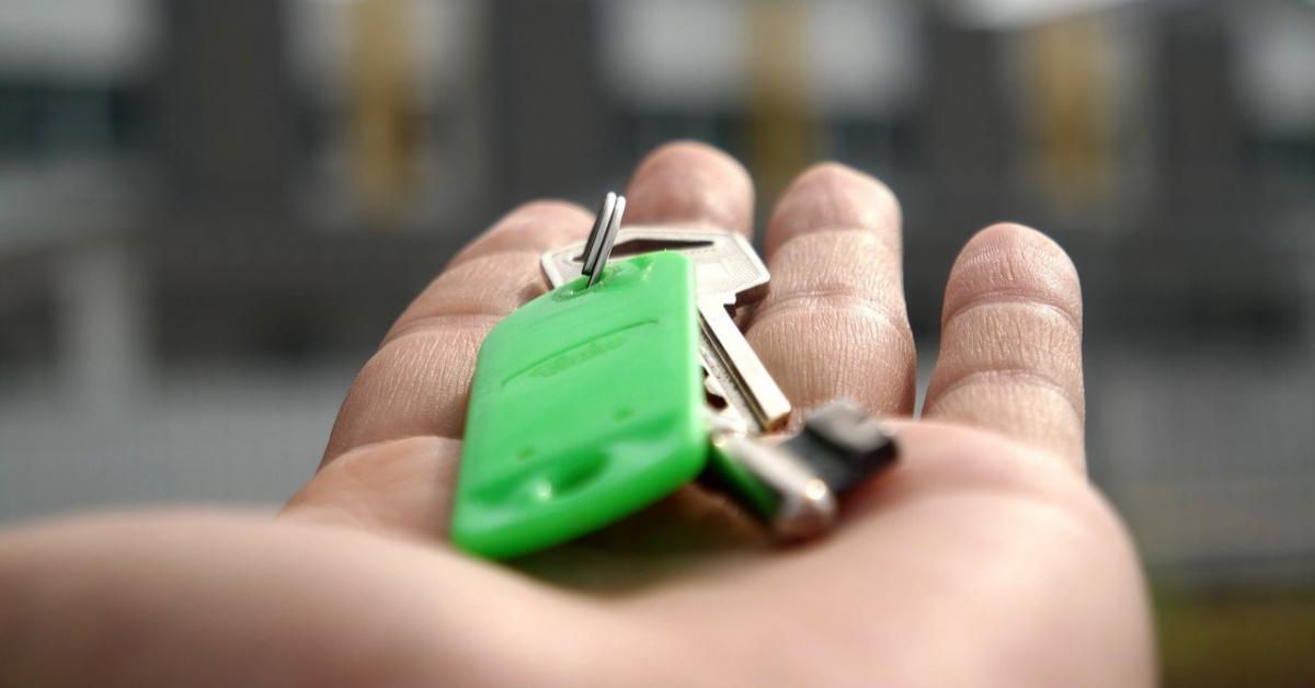 В России могут ввести ипотеку для студентов