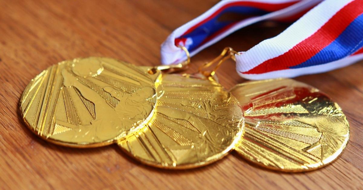 Школьники из РФ завоевали 4 «золота» на Международной олимпиаде по химии