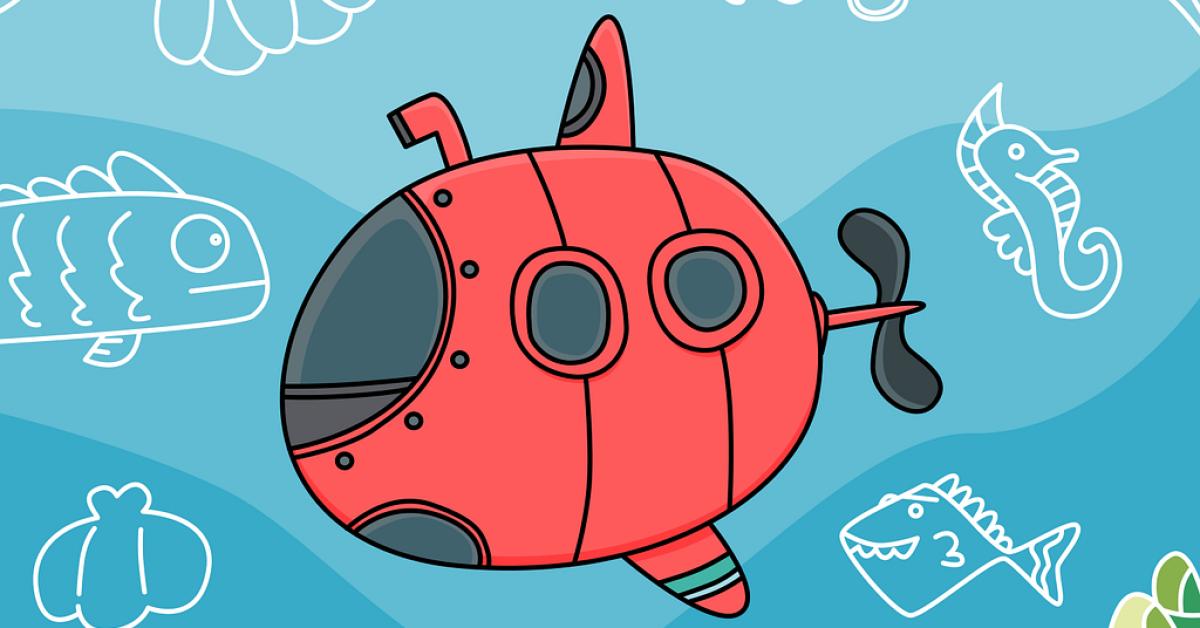 Российские школьники победили в соревнованиях по подводной робототехнике