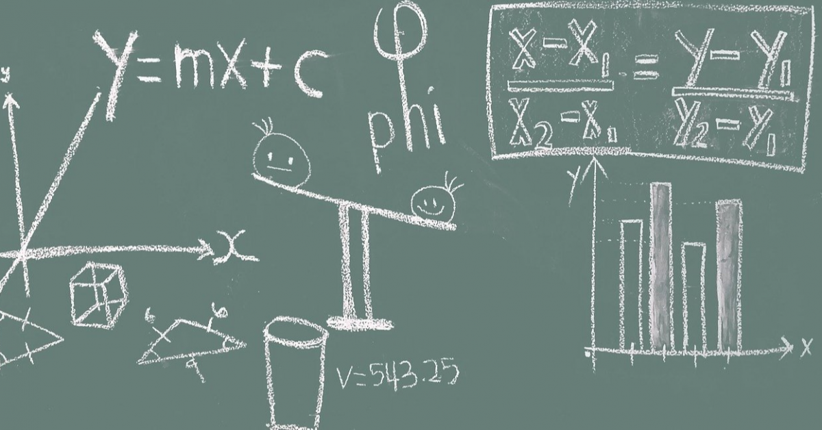 Петербургские студенты выиграли международный конкурс по математике